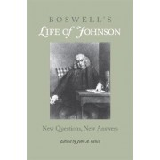 Boswell's Life of Johnson by John A. Vance