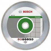 Bosch disc diamantat pentru ceramică (22.23 x 115mm) (10 x)