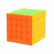 5 * 5 * 5 cubo intelectual magico educativo - multicolor