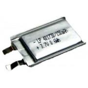 Akumulator LP401730 150mAh 0.6Wh Li-Polymer 3.7V 4x17x30mm