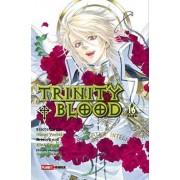 Trinity Blood 16 by Suano Yoshida
