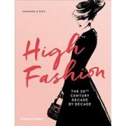 High Fashion by Emmanuelle Dirix