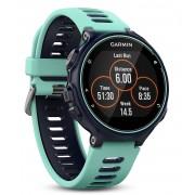 Smartwatch Garmin Forerunner 735XT, Turcoaz