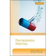 Pocket Guide: Pharmacokinetics Made Easy by Donald J. Birkett