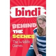 The Wildlife Games by Bindi Irwin