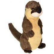 "Wild Republic River CK-Mini Otter Standing 8"" Plush"