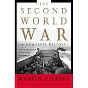 The Second World War by Fellow Martin Gilbert