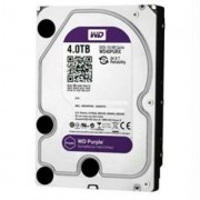 HDD 4 TB AV-GP Western Digital WD40PURX (Western Digital)