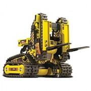ATR - All Terrain Robot By OWI Robotics