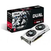 Asus Radeon RX 480 4GB (DUAL-RX480-4G)