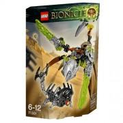 LEGO - Ketar: criatura de la piedra, multicolor (71301)