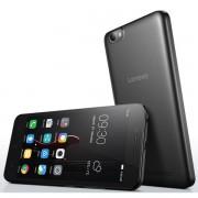 Smartphone Lenovo Vibe C A2020 DS Black, memorie 8 GB, ram 1 GB, 5 inch, Android 5.1 Lollipop