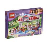 Lego Friends City Park Cafe