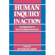 Human Inquiry in Action by Peter Reason