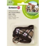 Figurina Schleich Blanket and Headstall