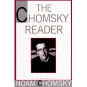 Chomsky Reader by Institute Professor & Professor of Linguistics (Emeritus) Noam Chomsky