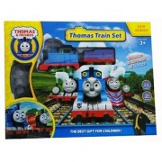 Thomas Friends Train Tracks set with Light Music For Kids