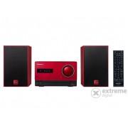 Sistem audio Pioneer X-CM35-R micro hifi, roșu