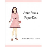 Anne Frank Paper Doll