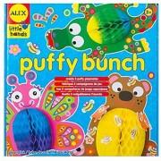 ALEX Toys Little Hands Puffy Bunch