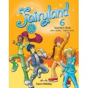 Fairyland: Teacher's Book (international) Level 6 by Virginia Evans