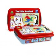 The Little Architect Young Builder 260 Pc