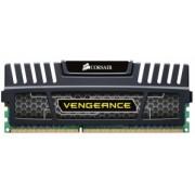 Memoria RAM Corsair Vengeance DDR3, 1600MHz, 8GB, CL10, Non-ECC