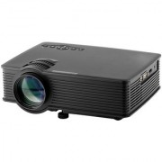 GP-9 Portable mini Projector LED LCD 1000 Lumens Home Theater Support USB HDMI AV SD for Cinema Game