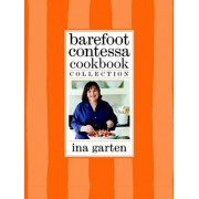 Barefoot Contessa Cookbook Collection by Ina Garten