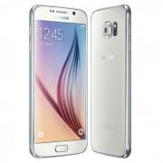 """Samsung Galaxy S6 SM-ROM G920F 32GB 5.1 """"QHD Blanca"""