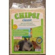 Forgács Chipsi Classic 60l, 3.2kg