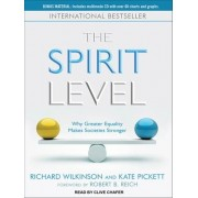 The Spirit Level by Kate Pickett