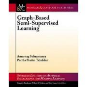 Graph-Based Semi-Supervised Learning by Amarnag Subramanya