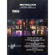 Metallica - S & M with Michael Kamen conducting The San Francisco Symphony Orchestra (2DVD)