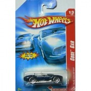 SHELBY COBRA 427 S/C Hot Wheels 2007 Code Car Series Convertible 1:64 Scale Collectible Die Cast Car Model #97 by Hot Wheels