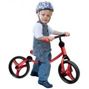 Smart Trike 1051500 - Bicicleta, color rojo