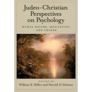 Judeo-Christian Perspectives on Psychology by William R. Miller