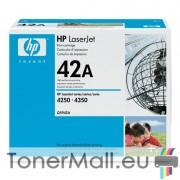 Тонер касета HP Q5942A