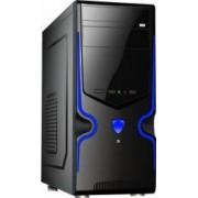 Carcasa Gembird CCC-GJ-09-B Black-blue