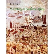 A History of Southern Africa by N. E. Davis