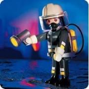 Playmobil 4608 Fireman