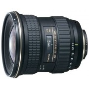 Tokina AT-X 116 PRO DX Objetivo para Sony (distancia focal 11-1 6mm, apertura f2.8), negro