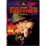 Kings go Forth DVD 1958