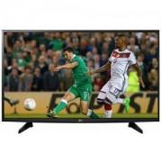 Телевизор LG 43 инча, Full HD TV с webOS 3.0 и елегантен метален дизайн 43LH590V