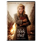 The Book Thief:Sophie Nélisse, Geoffrey Rush, Emily Watson - Hotul de carti (DVD)