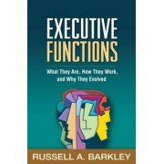 Executive Functions by Russell A. Barkley