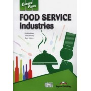 Career Paths Food Service Industries by Jenny Dooley