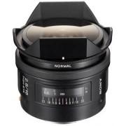 Obiectiv Foto Sony SAL-16F28 16mm F2.8 Fisheye
