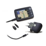 COVERTEC CHARGEUR SECTEUR GPS