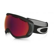 Oakley Canopy - Matte Black w/Torch Irid - Wintersport Eyewear